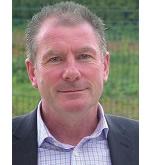 Nigel Donohue CEO